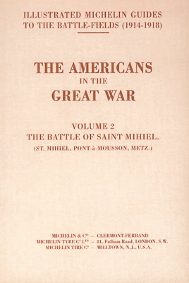 The Americans in the Great War Volume 2