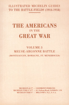 The Americans in the Great War Volume 3