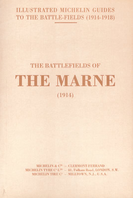 The Battlefields of the Marne