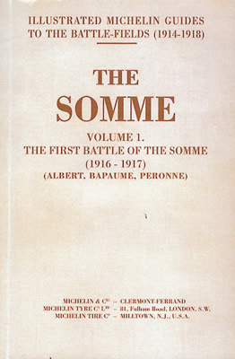 The Somme Volume 1