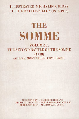 The Somme Volume 2