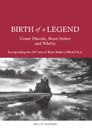 Birth of a Legend Book by Paul M. Chapman