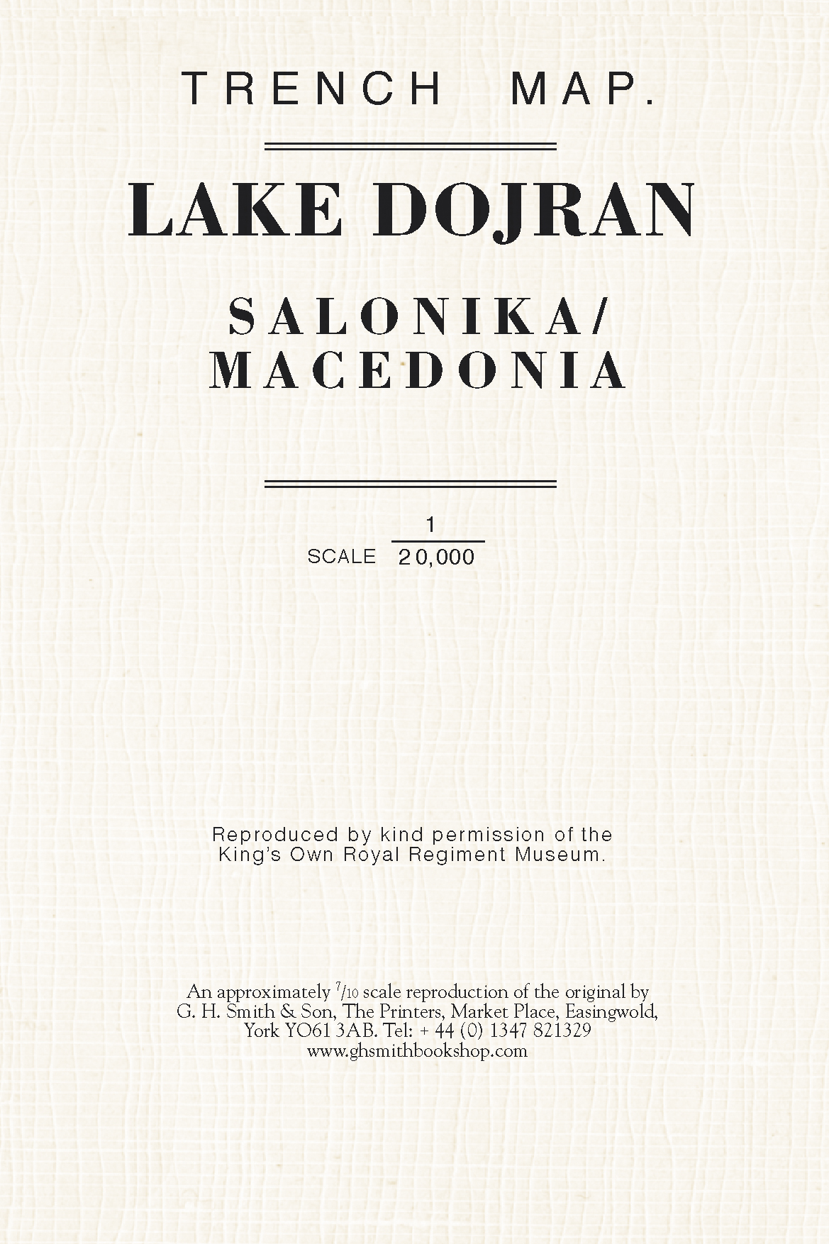 Lake Dojran (loc.38)