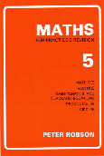 MATHS for Practice and Revision 5