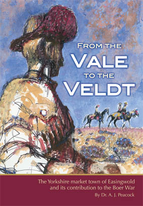 From the Vale to the Veldt
