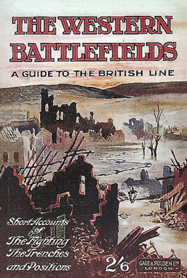 The Western Battlefields