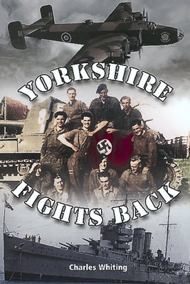 Yorkshire Fights Back